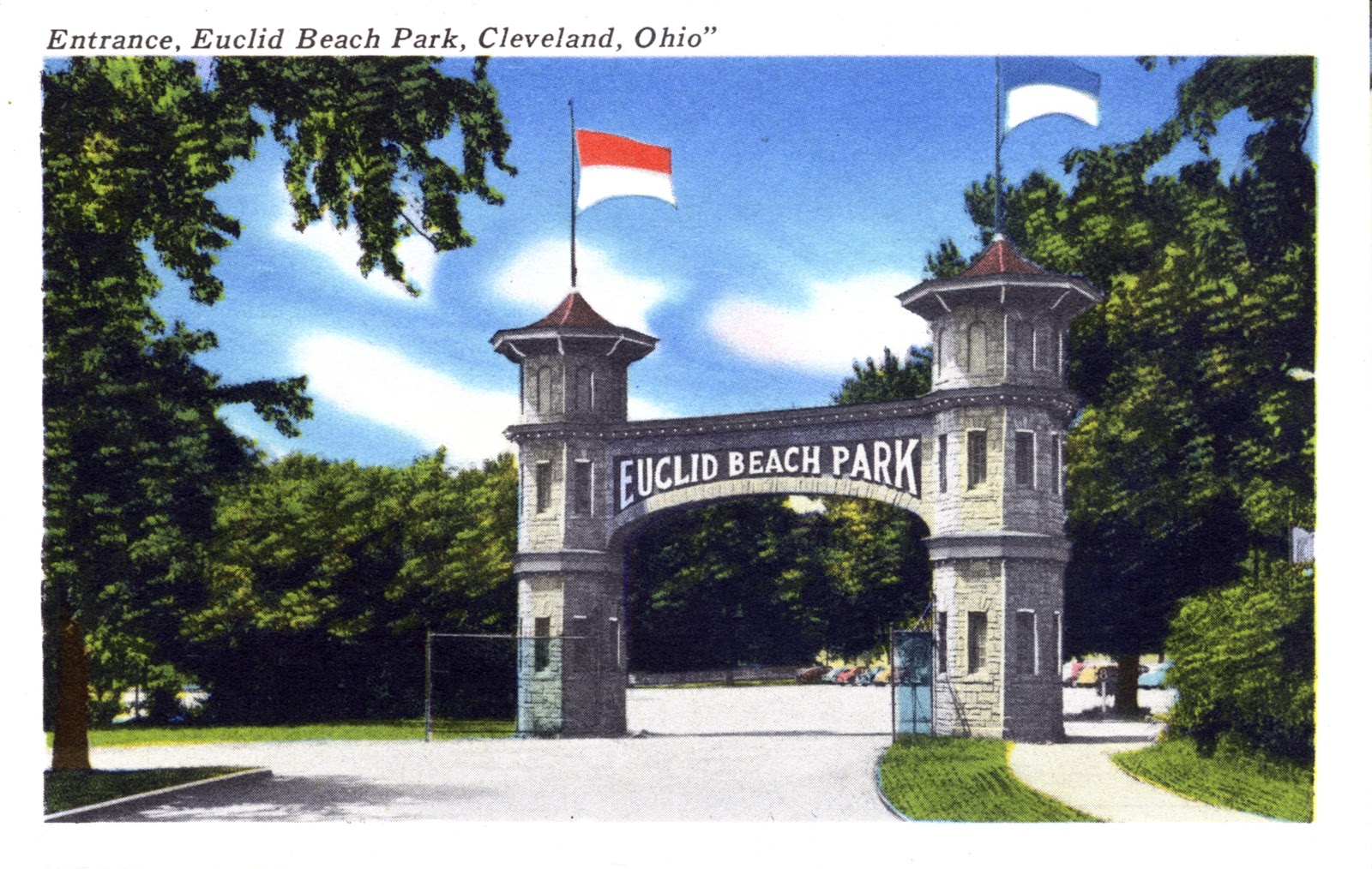 Euclid Beach 1