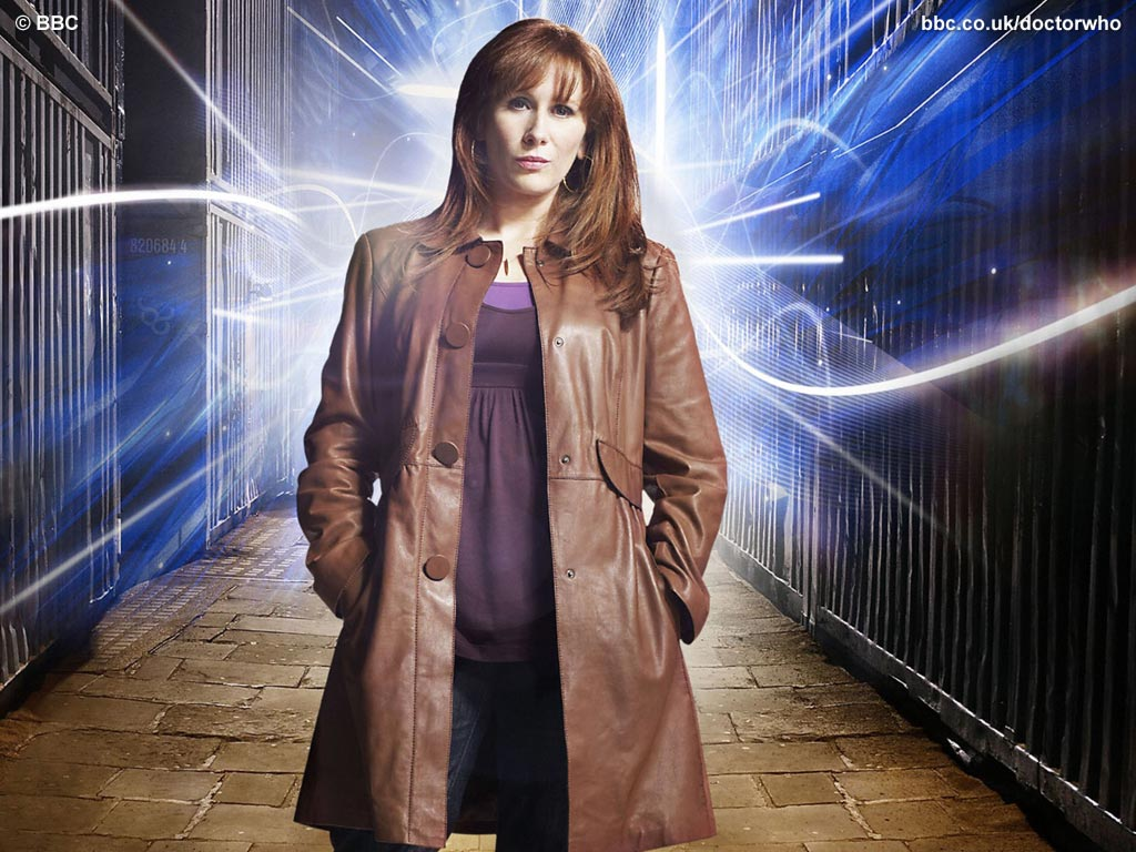 Donna-Noble